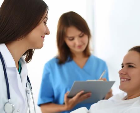 Asystent / Asystentka - Gabinet ginekologiczno-położniczy