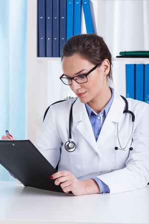 Lekarz bez specjalizacji do pracy w projektach